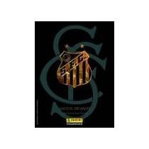 003/2013 Figurinhas Album Santos 100 Anos 2013