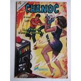 Chanoc # 1033 Novedades Editores Julio 1979