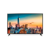Smart Tv Lg 55 Uj6300 Uhd 4k Hdr ** Línea 2017 **