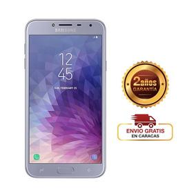 Samsung J4 Ds Gris Lavender Lte Original Liberado Rom 32gb