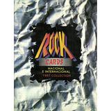 Album De Figuritas Rock Nacional E Internacional 1997