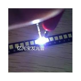 Led Backlight Tv Lg 2835 1w 3v Frete 8 Reais