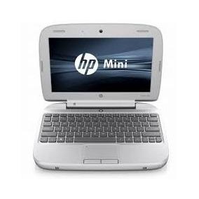 Super Barata Laptop Hp Mini 2gb Ram 160gb Hdd Hermosa