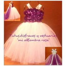 Vestidos Y Tutus Divinos Para Niñas, De Gala O Bautizo