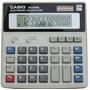 Calculadora 12 Dígitos Casio Ds-200ml