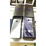 Galaxy S8 64gb Neg/cambios