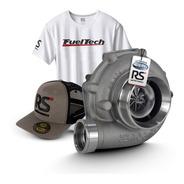 Turbina R474-2 Carcaça Quente 0.48 Fria 0.50 Master Power
