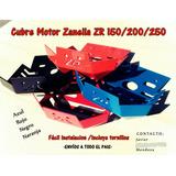 Chapon Cubre Motor Zanella Zr 150/200/250
