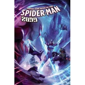 Spider-man 2099 - Spider-man 2099, Volume 5 - Civil War Ii