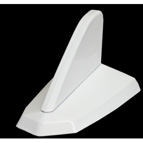 Antena Tubarao Shark Branca Gm Corsa Wind Champ/