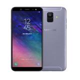 Samsung Galaxy A6 Dualsim 32g+3ram 16+16mp 5.6p Nuevo Meses