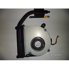 Fan Cooler Para Lapto Asus X502c