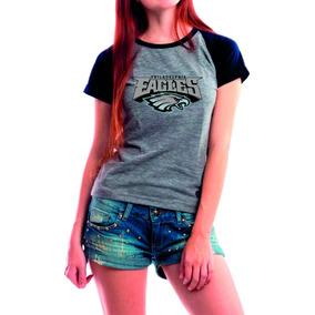 Camiseta Nfl Philadelphia Eagles Kevin Kolb 4 - Camisetas e Blusas ... c32755f2c82