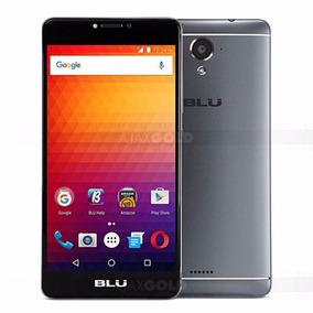 Celular Blu R1 Plus 4g Lte 3gb Ram Quadcore +templado +funda