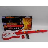 Guitarra Inalambrica Para Play 2 , Ps2 Nueva Importada