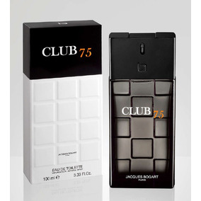 Perfume Masculino Club 75 Jacques Bogart 100ml