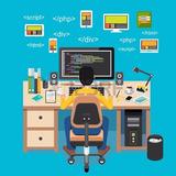 Programador Web Por Hora - Html, Base De Datos, Php Y Más...