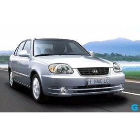 Manual De Taller Y Servicio Dodge Verna Hyundai 2002 2005