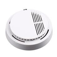 Alarme Sensor Detector Fumaça Incendio Sonoro Visual