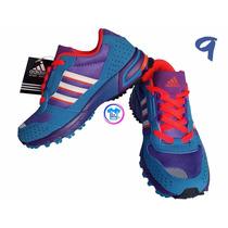 Zapatos Deportivos Para Niñas Tallas 28 A La 34
