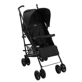 Carrinho De Bebê Sprinter Black Reclinável - Burigotto