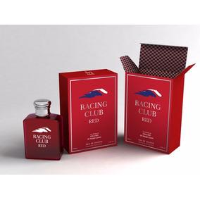 Polo Red Intense Ralph Lauren Mirage Brand