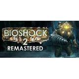 Bioshock 2 Remastered @ Pc Original Steam