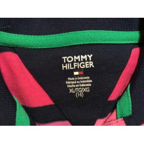 Chomba Tommy Hilfilger