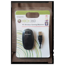 Receptor Sinal Microsoft Xbox 360 Pc Wireless