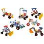 Colección Metal Toys