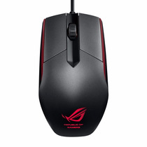 Asus Mouse Rog Sica Gamer 5000dpi Ambidiestro Veloz P301-1a