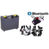 Scanner Automotivo Delphi Autocom Bluethoot + Maleta Brinde