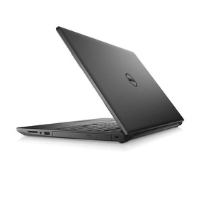 Notebook Dell 3567 I7 8gb 15,6 1tb W10 Radeon M430 2gb Fs