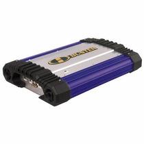 Modulo Amplificador Hbuster Hbm4350 600w Rms 4 Canais 2 Ohms
