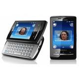 Celular Sony Xperia X10 Mini Pro U20a Com Camera, 5.0mp