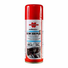Higienizador De Ar Condicionado Wurth Lavanda Hsw 200 Plus