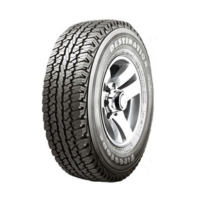 Pneu 255/75r15 Firestone Destination At 109/105s - Novo*