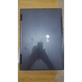 Notebook Lg R405 Con Garantía - Impecable - Windows 7