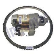 Kit De Partida Eletrica Motor Agrale M80, M85, M90, M93