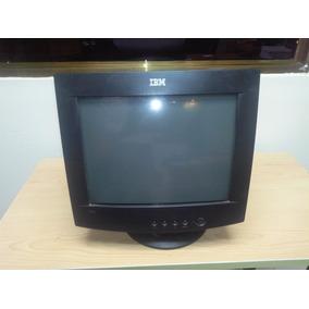 Monitor Ibm 6331 Pce/a Perfecto Estado
