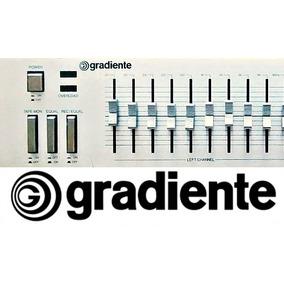 Manual Equalizador Gradiente Es-10 - Cópia Digital - 10 Págs