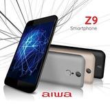 Aiwa Z9 Detector De Huella Digital Camara 13mpx Memoria 16gb