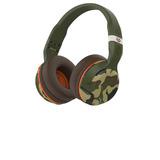 Audifonos Over-ear Skullcandy Hesh Bt Bluetooth S6hbgy-367