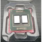 Intel Quad Core Q9100 2.26gz 12mb Socket P Notebook