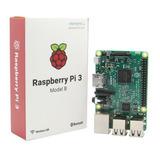 Raspberry Pi3 Modelo B+ Minipc Original Nueva Version