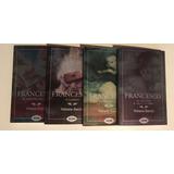 Colección 4 Libros Francesco 1, 2, 3 Y 4 - 4 Piezas