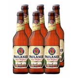 Cerveja Paulaner Original Hefe-weissbier Naturtrüb - 06 Uni