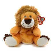 Títere De Mano Animales Varios Con Patas 22 Cm Phi Phi Toys