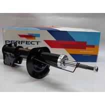 Par Amortecedor Dianteiro Fiat Strada +2000 Perfect Amd30126