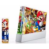 Skincolor: Nintendo Wii Vinil Adhesivo Protectores Hilocolor